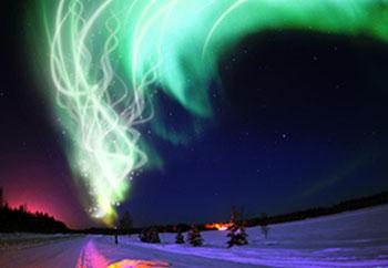 Du lịch Bắc Cực: Thám hiểm Bắc Cực 8N7Đ KH: 31/03/2018