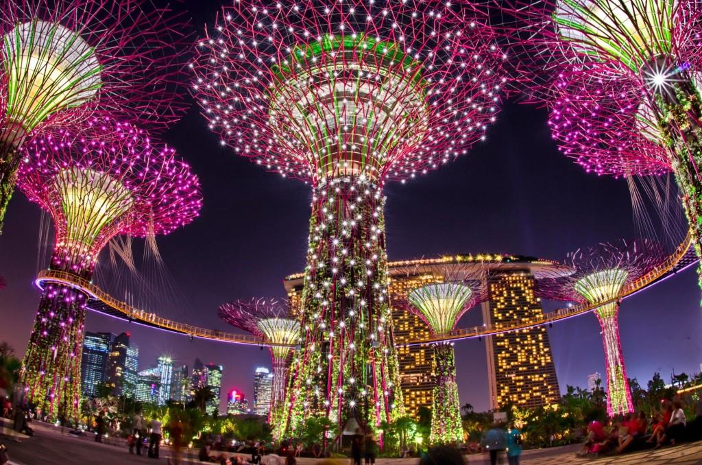 Du lịch Singapore – Malaysia 6N5Đ