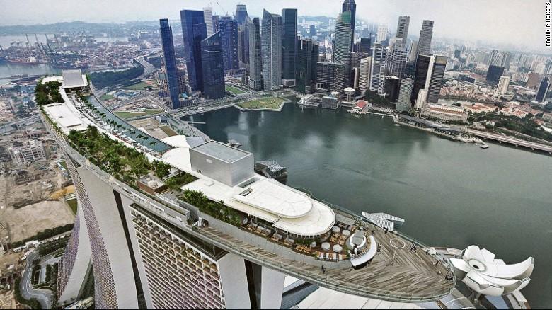 Du lịch Singapore - Malaysia 6N5Đ. KH Hàng tháng