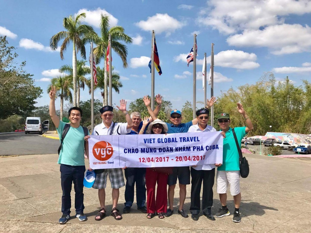 Du lịch Trung Mỹ 2018: Cancun - Cuba - Panama 12N9Đ. KH : 16/02/2018, 17/02, 19/02, 20/03, 11/04, 18/05