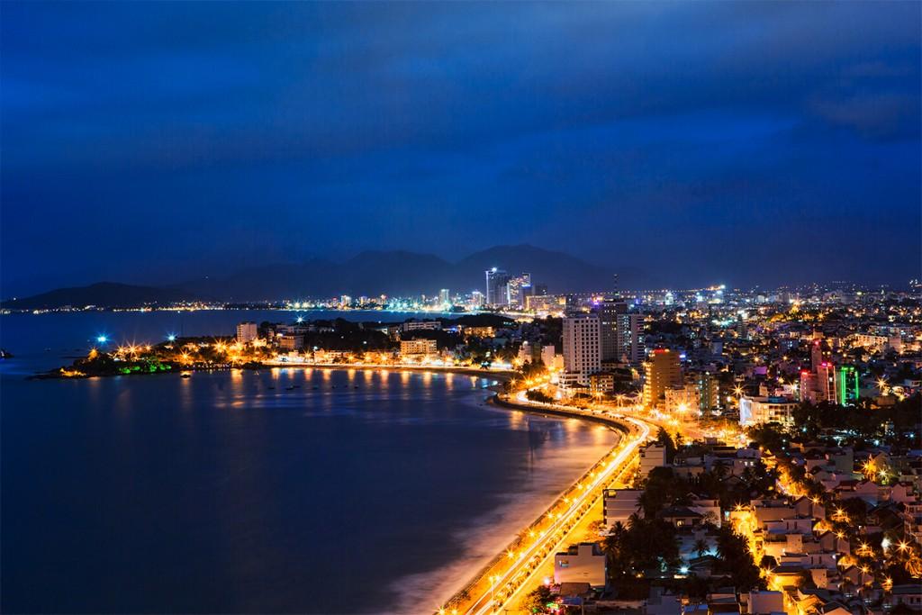 Tour đảo trong ngày: Hòn Mun – Hòn Một – Hòn Tằm – Hồ Cá Trí Nguyên