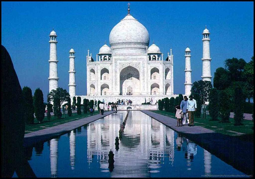Du lịch Ấn Độ:  Delhi - Agra - Jaipur - Tam Giác Vàng