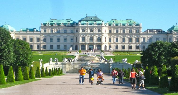 Du lịch Đông Âu: Áo - Cộng Hòa Séc - Ba Lan - Slovakia - Hungary 11N10Đ