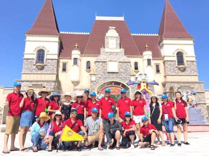 Du Lịch Nha Trang: Nha Trang - Vinpearl Land KH Hàng Tuần