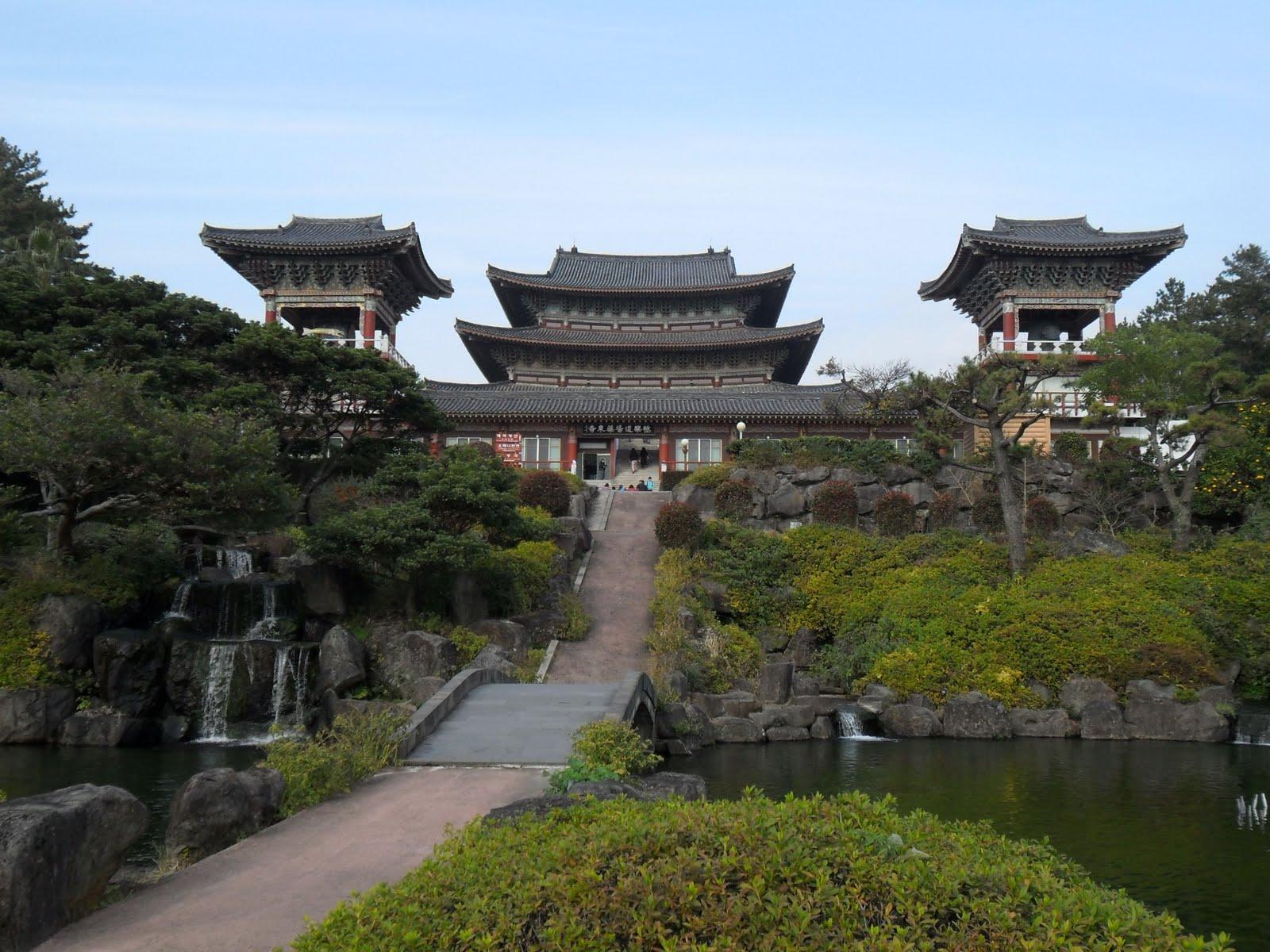 Kết quả hình ảnh cho chùa Yakchoensa