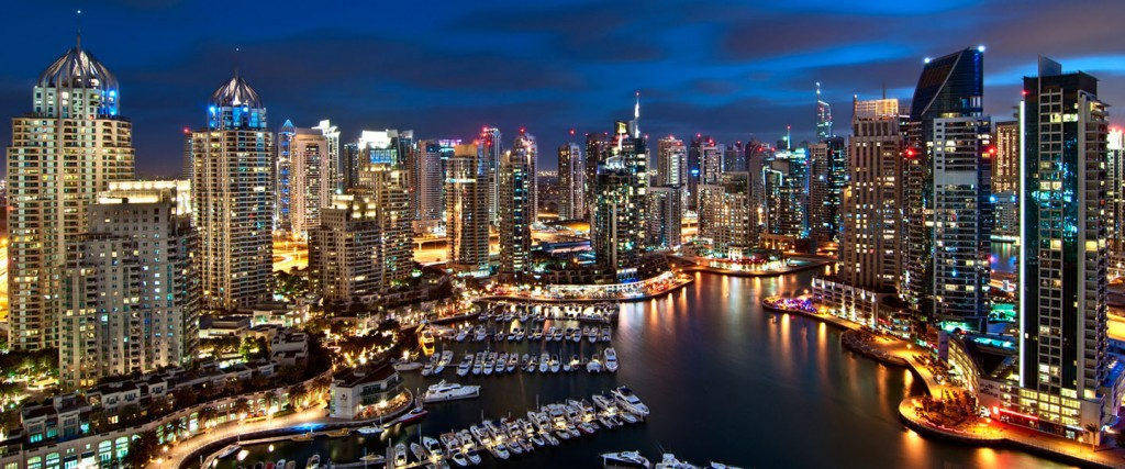Du lịch Dubai 2018: Dubai - Abu Dhabi KH hàng tháng