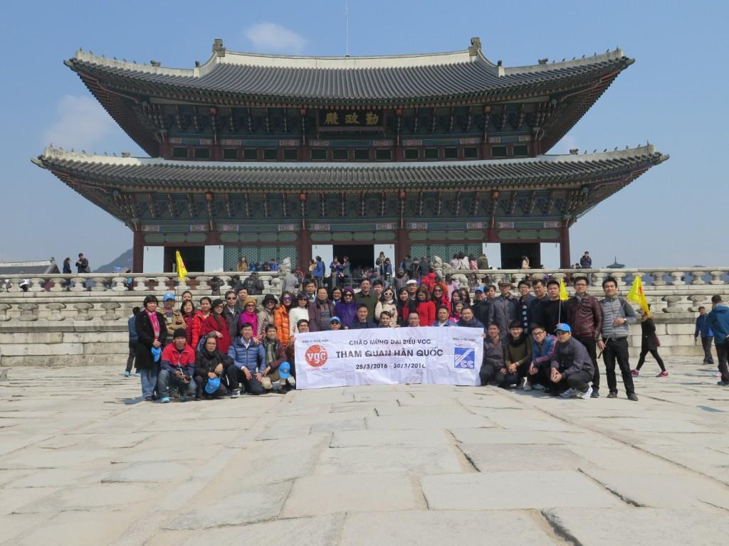 Du lịch Hàn Quốc 2018: Tham quan đảo Jeju 5N4Đ KH hàng tháng
