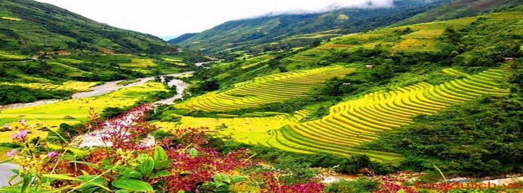 Du lịch Sapa: Du lịch chinh phục đỉnh Fansipan
