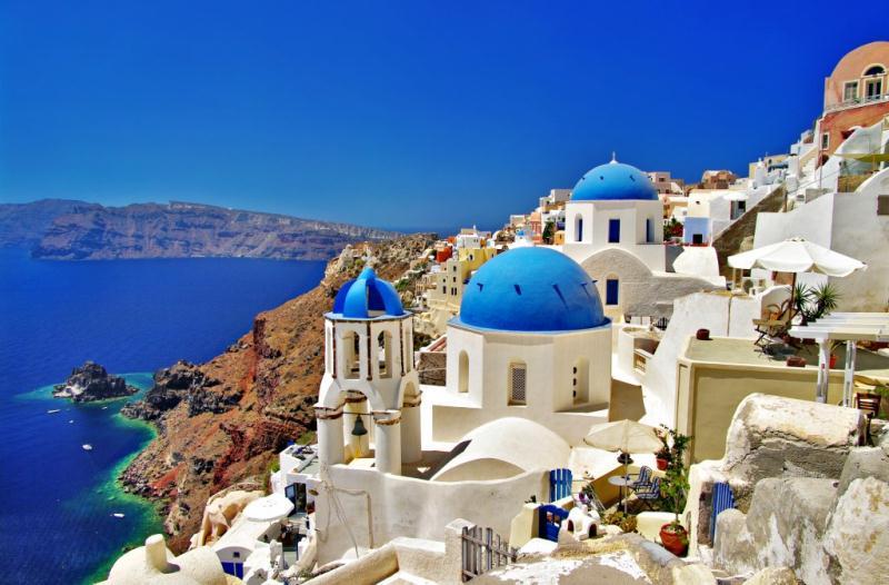 Du lịch Thổ Nhĩ Kỳ - Hy Lạp 8N7Đ KH: 09/04, 05/05, 16/06/2021