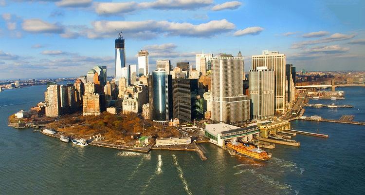 Du lịch Mỹ: New York - Philadelphia - Washington DC - Thăm thân 5N4Đ
