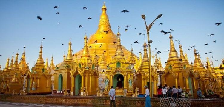 Du lịch Myanmar siêu hấp dẫn năm 2019