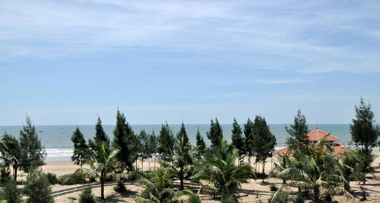Hà Nội - Biển Hải Tiến - Eureka Linh Trường