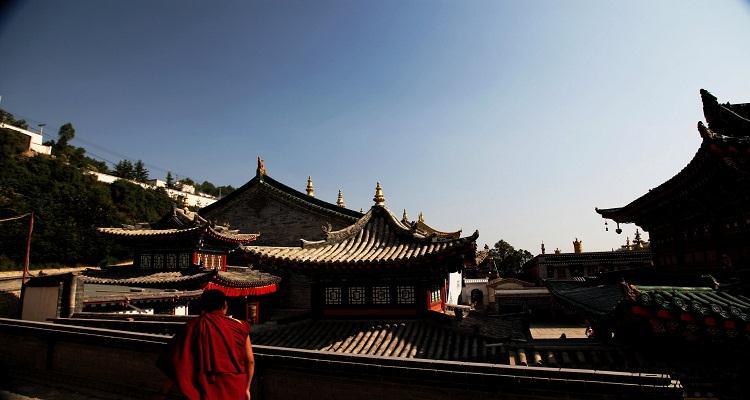 Du lịch Tây tạng: Thành Đô - Lhasa - Yamdrok - Shigate 8N7Đ