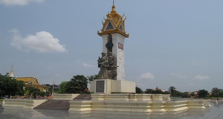 Du lịch Campuchia 2018: Siemriep - Phnompenh 4N3Đ KH hàng tháng