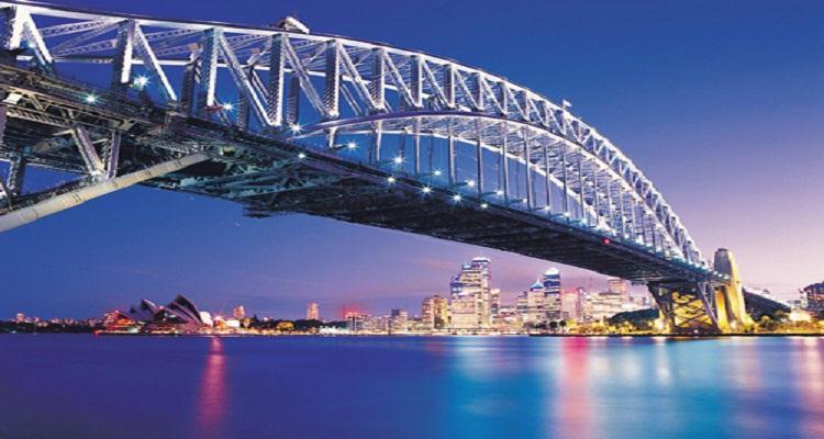 Du lịch ÚC giá rẻ: Australia - New Zealand