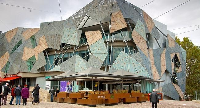 Du lịch Châu Úc: Sydney - Canberra -Ballarat Melbourne
