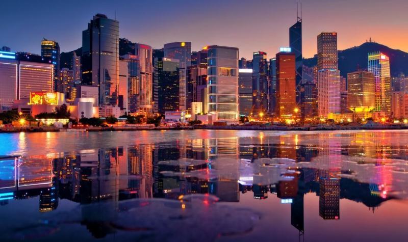 Du lịch Trung Quốc: Du lịch mua sắm tại Hồng Kông