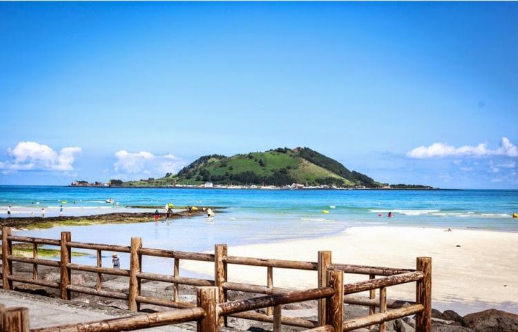 Tour du lịch đảo Jeju Hàn Quốc