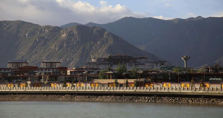 Du lịch Tây Tạng huyền bí: Lhasa - Hồ Namtso - Shigatse - Tsedang 8N7Đ
