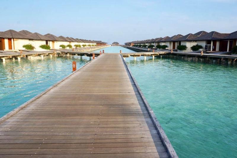 Du Lịch Thiên Đường Nghỉ Dưỡng Maldives Free & Easyb 5N4Đ: 14/02/2018, 15/03, 25/04, 18/05