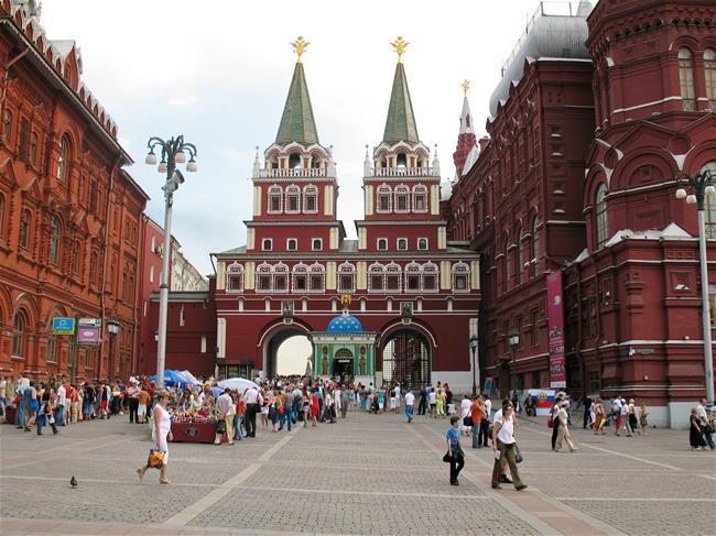 Du lịch Kazakhstan - Nga 2019: Kazakhstan- Moscow -St Peterburg (Siêu tiết kiệm) KH: 09/05, 15/06, 22/07, 26/08, 05/09, 15/10, 28/11, 16/12