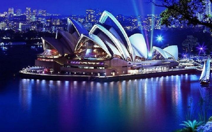 Du lịch Châu Úc  2018:  Sydney – Featherdale Park –Madame Tussauds - Melbourne 7N6Đ KH: 22/05, 12/06, 16/07, 20/08, 26/09, 02/10, 14/11, 25/12