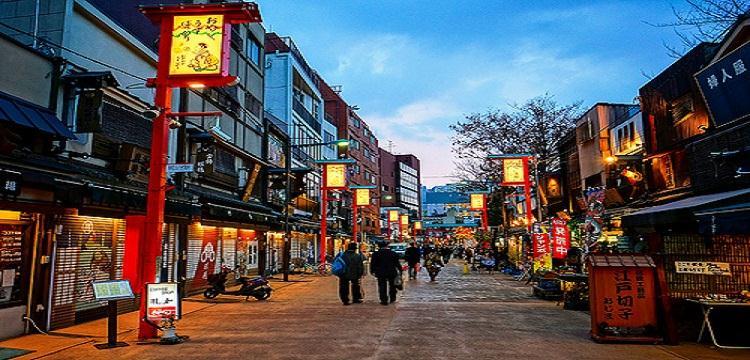 Du lịch Nhật Bản trải nghiệm nhiều thú vị: Hà Nội - Tokyo- Kawaguchi - Mt Fuji- Kyoto- Osaka - Hà Nội
