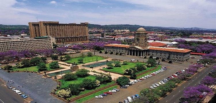 Du lịch Nam Phi nồng nàn mùa hoa Phượng tím: Johannesburg - Pretoria - Sun City – Capetown – Mauritius KH : 10/09, 15/10, 12/11