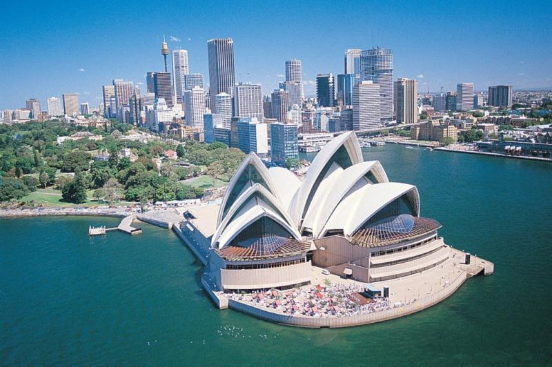 Du lịch Úc 2018: Sydney – Canberra - Ballarat – Melbourne 7N6Đ KH: 09/06, 12/07, 11/09, 23/10, 14/11, 22/12