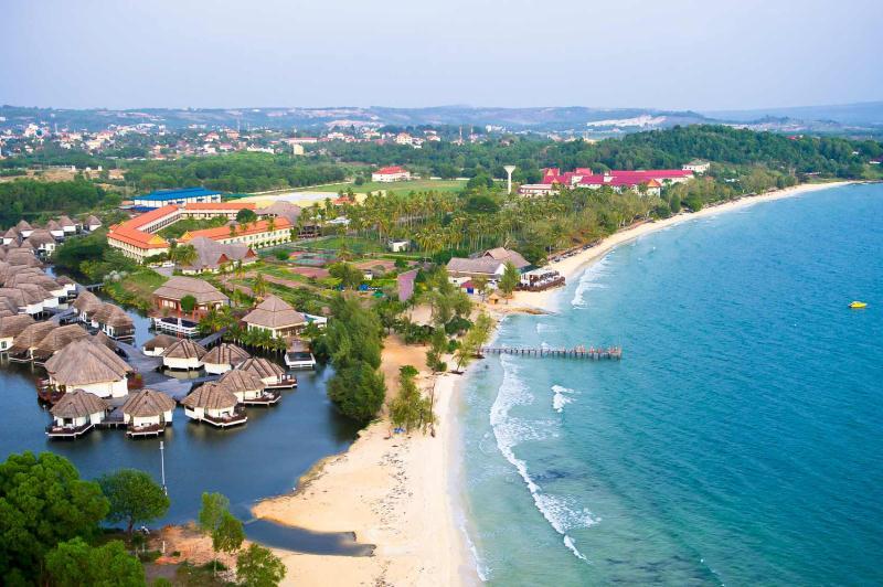 resort-Sihanoukville
