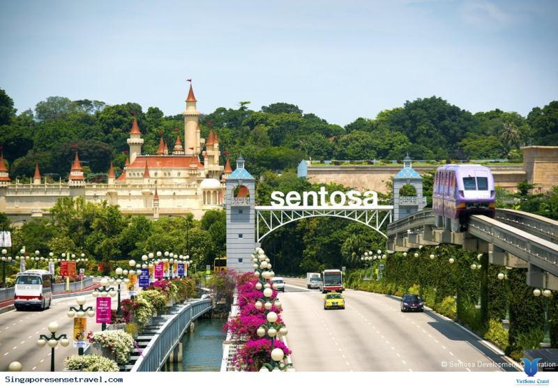singapore-kham-pha-dao-sentosa