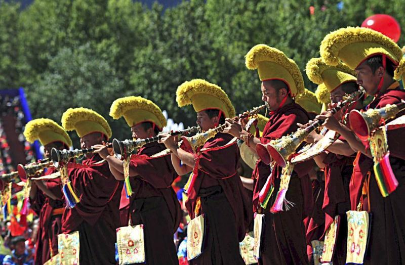 Du lịch Tây Tạng huyền bí: Lhasa - Hồ Namtso - Shigatse - Tsedang 8N7Đ KH 10/05, 15/06, 05/07, 02/08, 10/09
