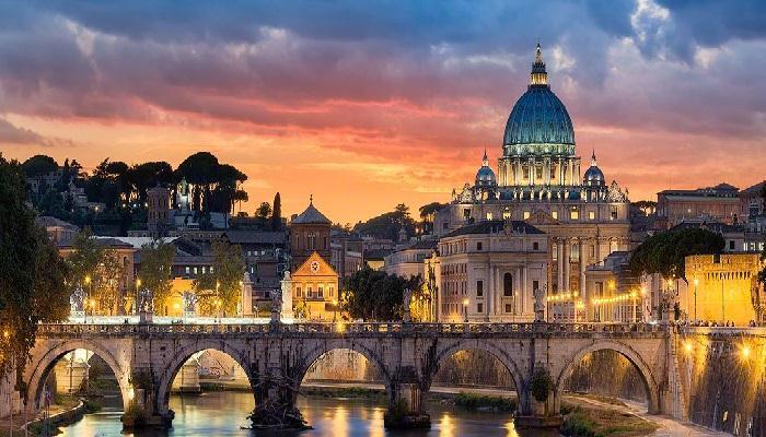 Du Lịch Châu Âu: Ý – Nam Pháp - Monaco - Tây Ban Nha 13N12Đ KH: Hàng Tháng