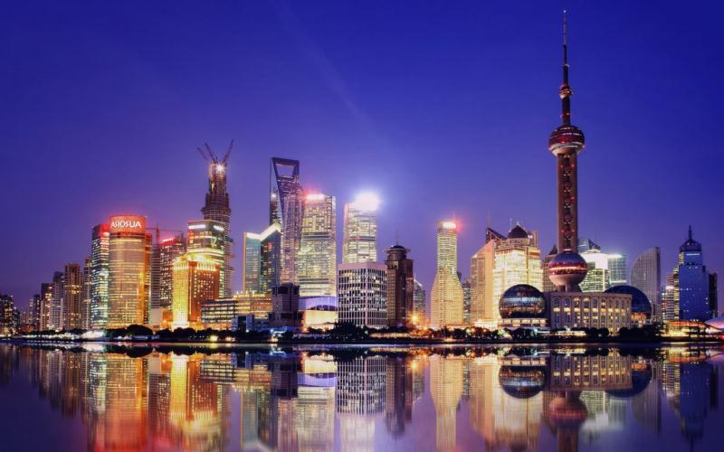Du lịch Trung Quốc : Thượng Hải - Hàng Châu - Tô Châu - Bắc Kinh 7N6Đ KH hàng tháng