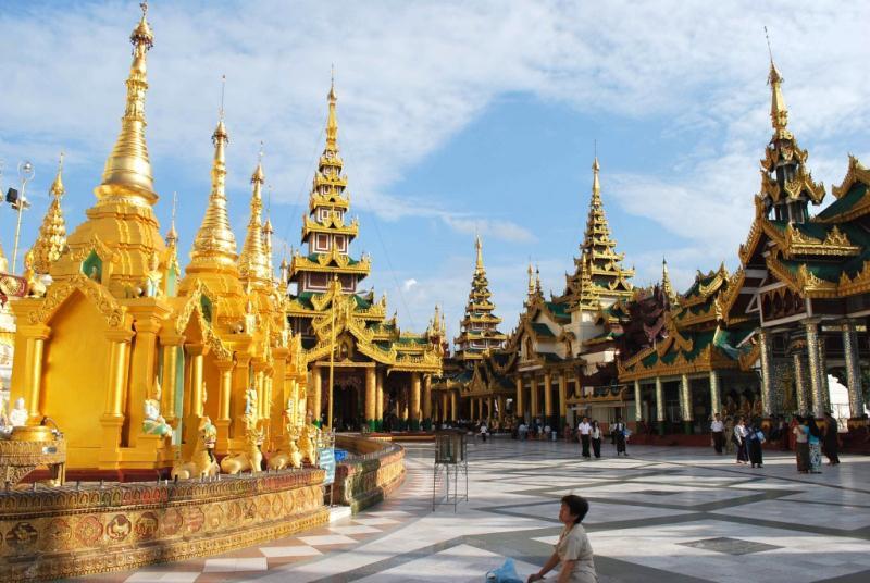 Du lịch Thái Lan: Hà Nội – Bangkok – Pattaya - Safari World 5N4Đ
