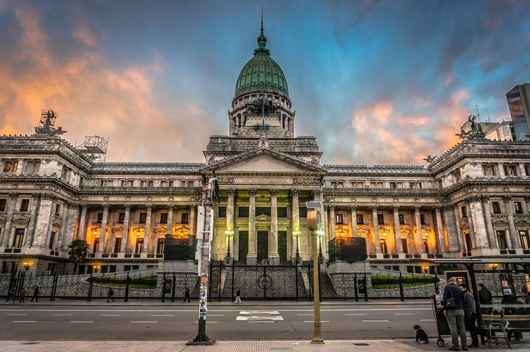 Du lịch Nam Mỹ: Argentina – Brazil – Chile 10N9Đ. KH 20/9, 15/11