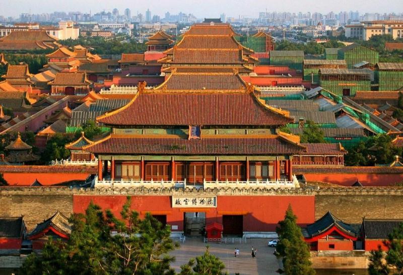 Du lịch Trung Quốc 2019: Hà Nội - Thượng Hải- Hàng Châu - Tô Châu - Bắc Kinh - Hà Nội 7N6Đ