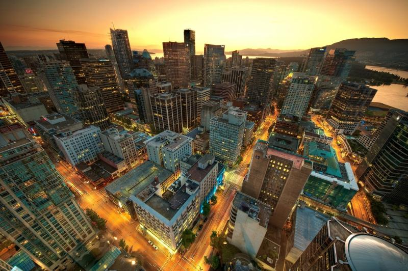 Du lịch Canada 2018: Vancouver - Montreal - Ottawa - Toronto 11N10Đ