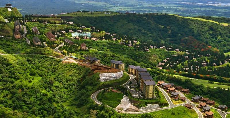 Du lịch Philippines 2019: Hà Nội - Manila - Thác Pagsanjan - Đảo Corregidor 4N3Đ
