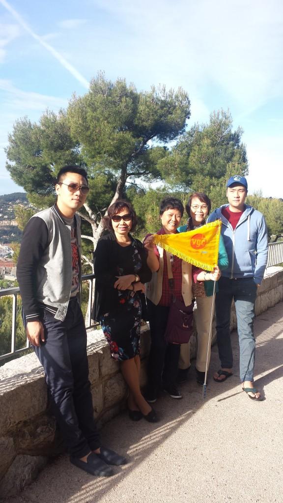 Du lịch ngắm hoa Lavender: miền nam nước Pháp - Monaco - Ý 11N10Đ. KH 20/9, 5/11