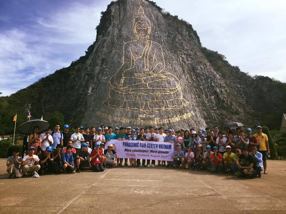 Du lịch Thái Lan Siêu rẻ: Hà Nội - Bangkok- Pattaya KH Hàng Tháng