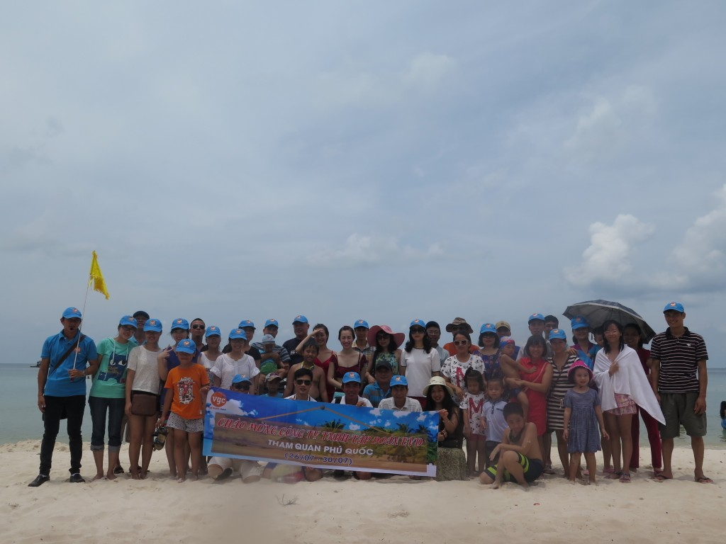 Du lịch Phú Quốc 2018: Đảo Xanh Phú Quốc Khởi hành hàng ngày