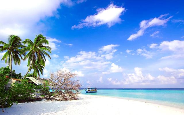 Du lịch miền Nam: Châu Đốc - Hà Tiên - Phú Quốc 5N4Đ