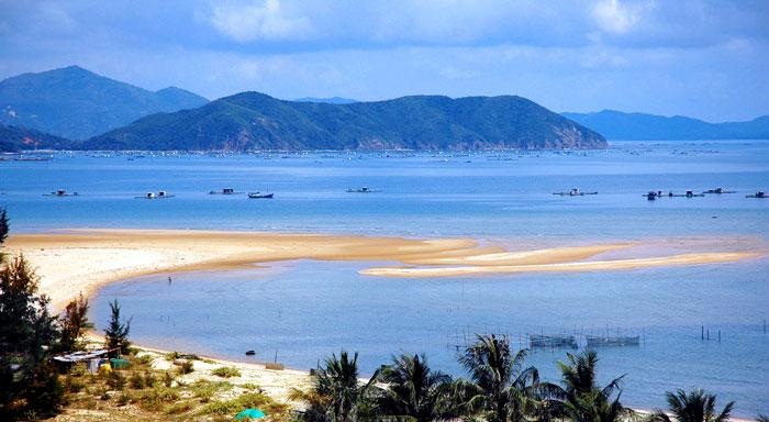 Du lịch biển Thiên Cầm 4 ngày 3 đêm