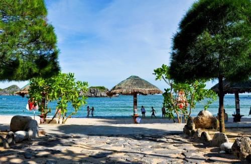 Du lịch đảo Cát Bà 3 ngày 2 đêm