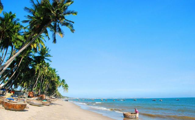 Vinpearl Land - Hòn Lao - Đảo Khỉ - KDL Bãi Dài - Suối khoáng nóng Iresort