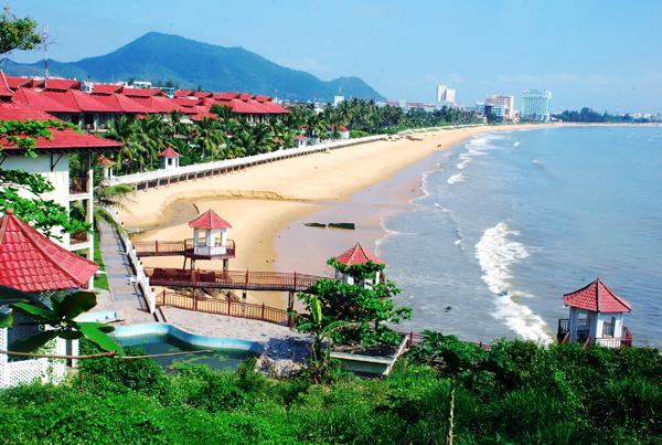 Tour Miền Trung - Du lịch biển Quy Nhơn dịp 2016
