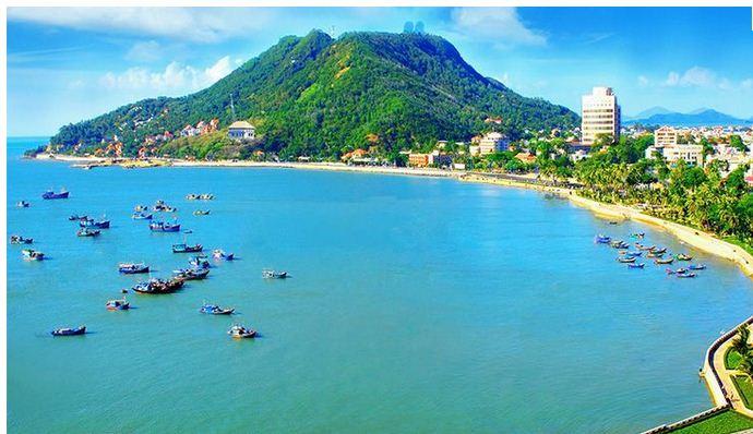 Khám phá thành phố Vũng Tàu