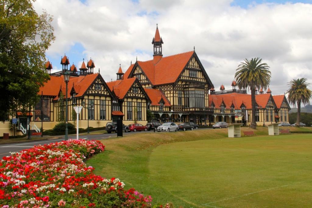 Du lịch Úc New Zealand : Australia - New Zealand 10N9Đ. KH: Hàng Tháng