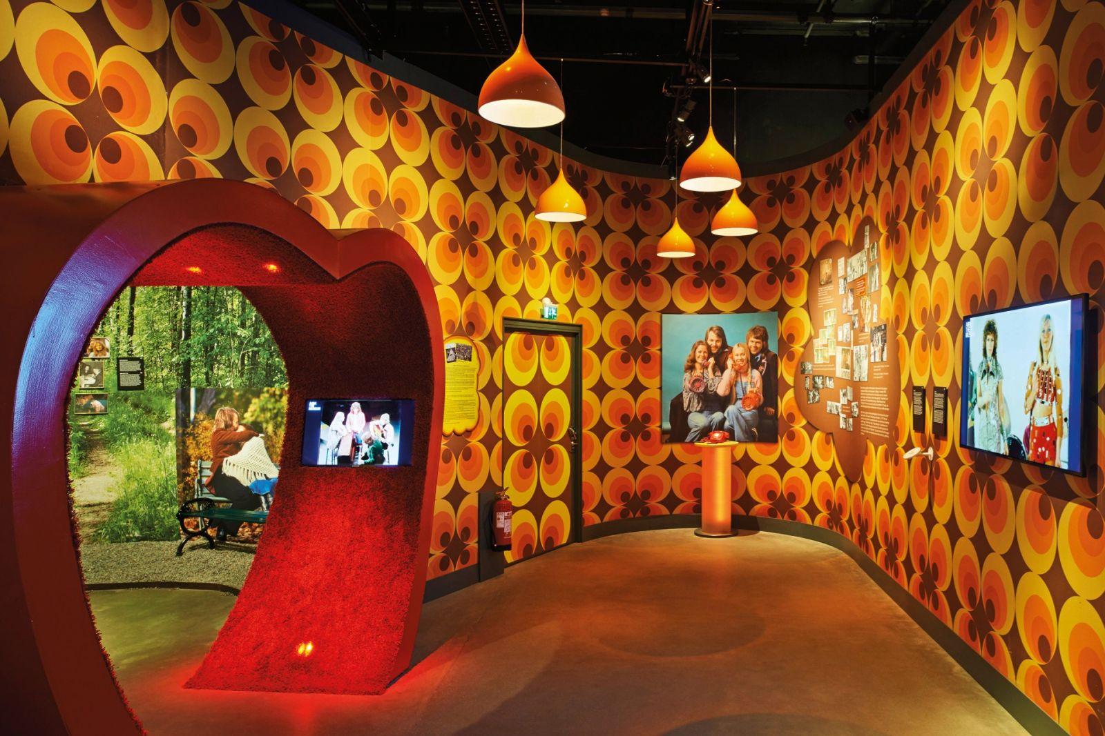Bảo tàng ABBA